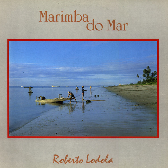 Marimba do Mar Roberto Lodola