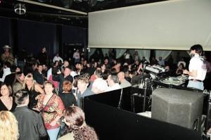 Con Radio Azzurra al Fura-2010
