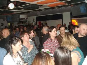 Il Trentennale Mondo Blu & Roberto Lodola Le Ruote 24-04-2012