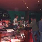 Bar sala pub X-Planet
