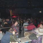 Il pubblico dell' X-Planet