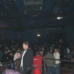 La pista sala grande