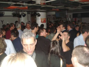 Funky & Disco Night Le Ruote 05-01-2012
