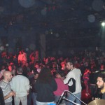 Pubblico Afro Funky X-Planet-31-10--06